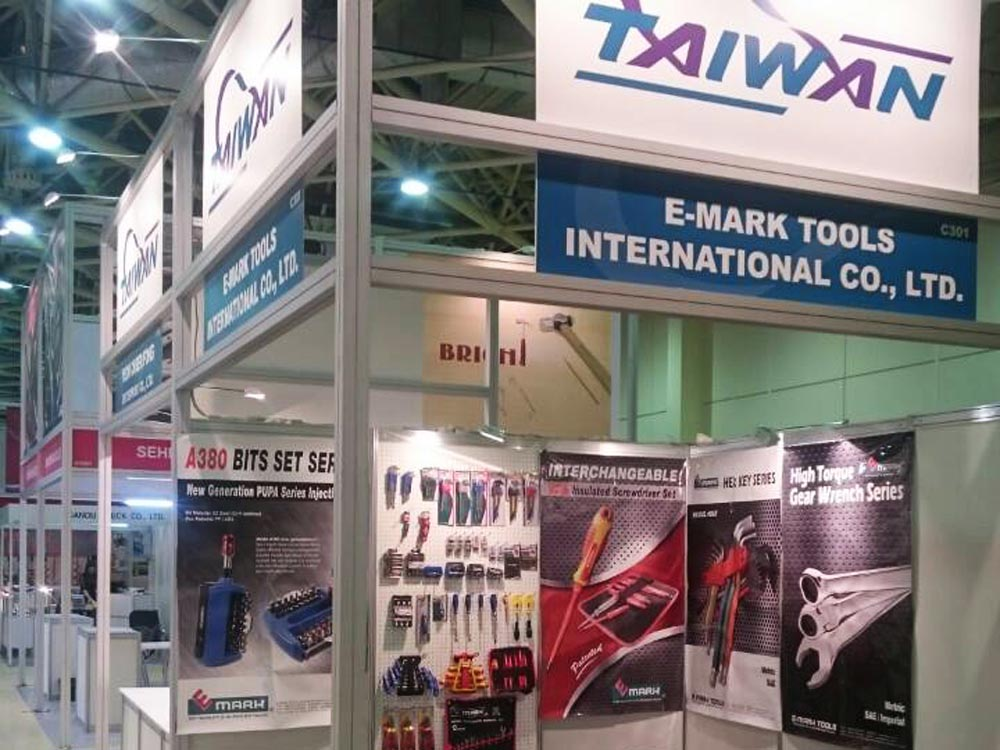 2015MITEX  (Moscow International Tool Exhibition)