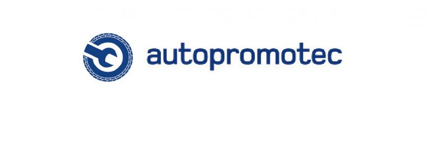 INVITATION TO AUTOPROMOTEC 2019
